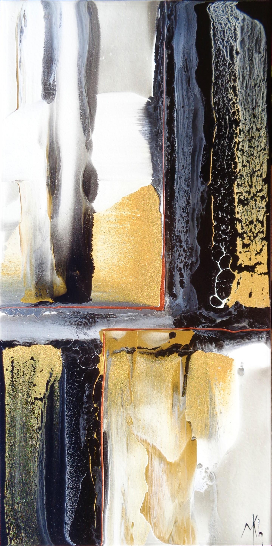 Mikha - Porte dorée - #ArtistSupportPledge