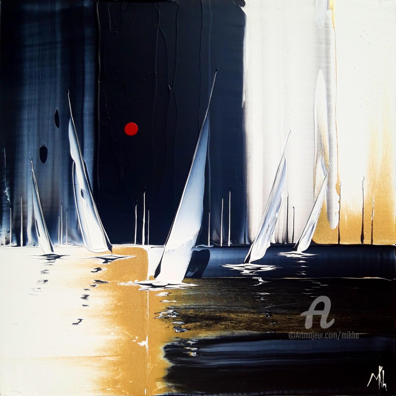 Mikha - Night and day regatta #210022