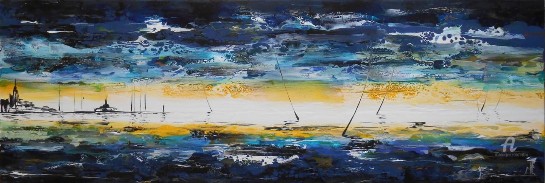 Mikha - Voiles / Sailing boats