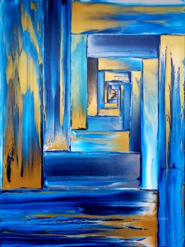 Stairway to... Porte Dorée