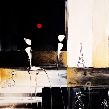 Love in Paris #210015