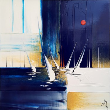 Night and day regatta #210014