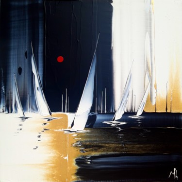 Night and day regatta #210022