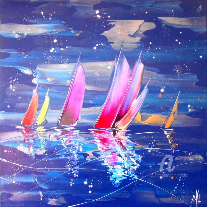 Mikha - Night regatta 16569